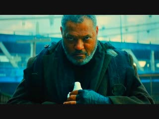 Джон Уик 3 (2019) — Официальный русский трейлер (Дублированный)