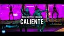 De La Ghetto Caliente feat J Balvin Video Oficial