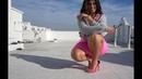 CURVY PLUS SIZE FASHION NOVA POP OF NEON LOOKBOOK BY LA'TECIA THOMAS