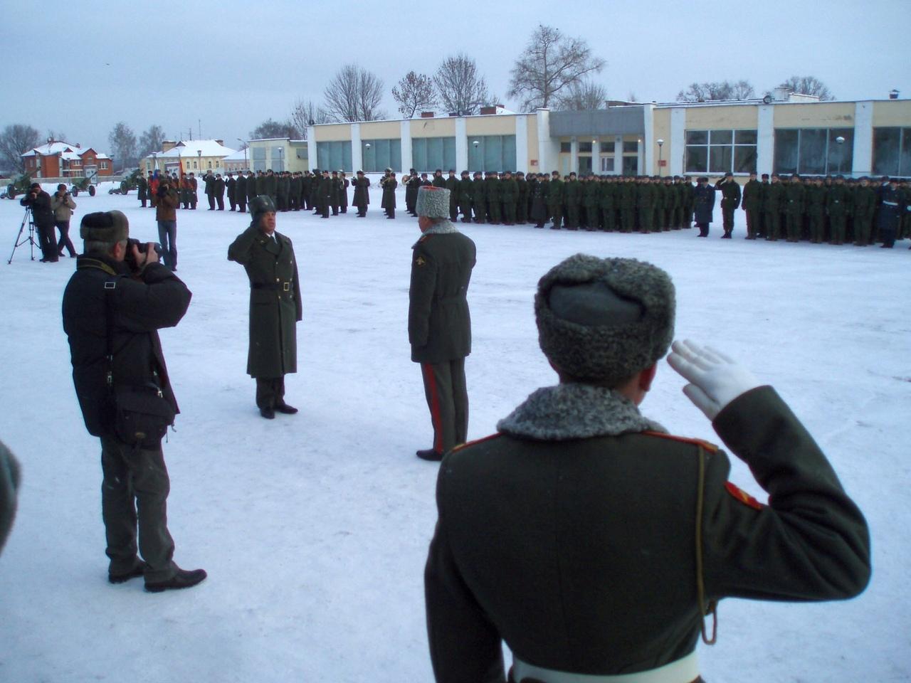 Фото: Коломенское артучилище коломенский форум