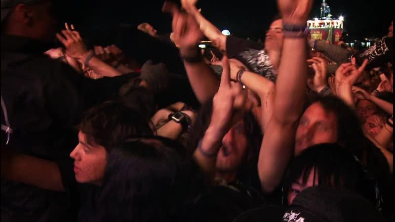 Nightwish - Showtime, Storytime - 2013 ( 1 ЧАСТЬ )