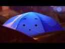 мультфильм Disney Синий зонтик Короткометражки Студии PIXAR том3 Мультик о встрече в городе