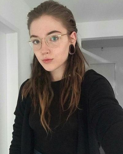 Ксения Соколовская