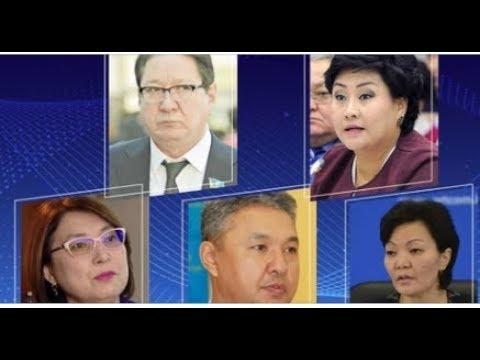 Қоғамда дау туғызған шенеуніктер мәлімдемелері | Высказывания казахстанских чиновников