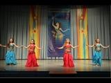 Детская группа студия восточного танца Любимая г. Москва