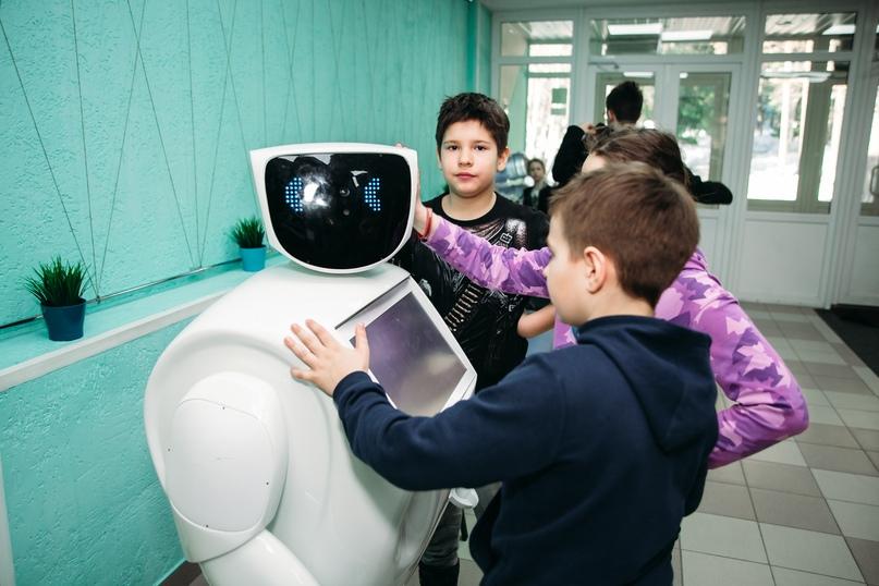 Итоги II Федерального хакатона по робототехнике 2019