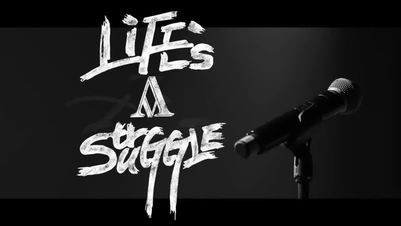 VAVA - Lifes A Struggle (華納 Official HD 官方MV)