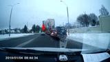 Очередной опус о водителях Могилёва