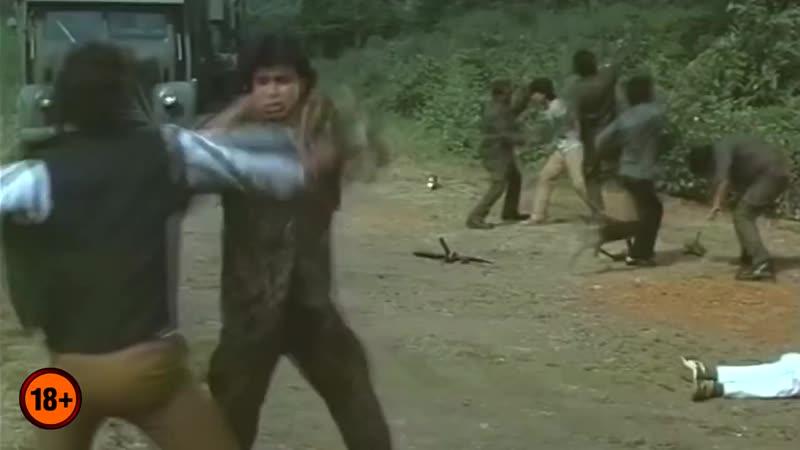 Индийский командос, обзор фильма о т Евгена😂😂😂