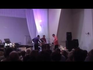 Renaissance Percussion -
