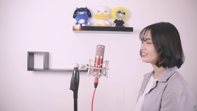 BTS (방탄소년단) - Euphoria (정국 Solo Jungkook Solo) Cover