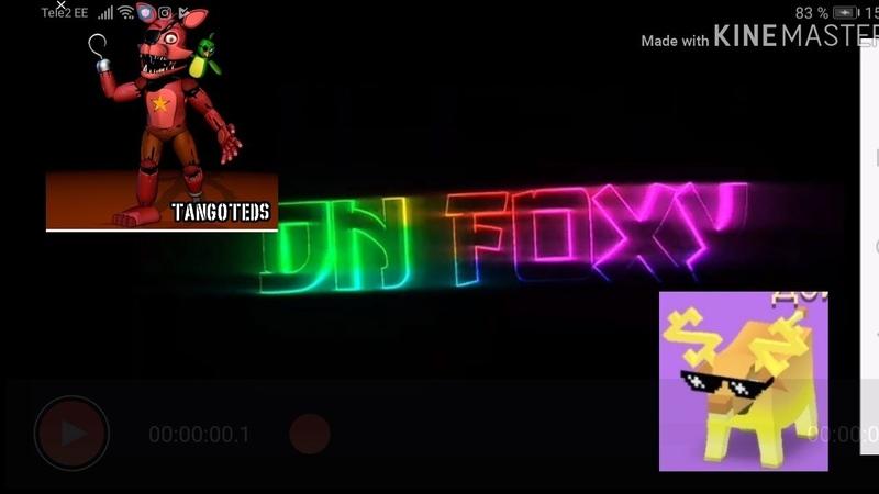 Крутой мантаж Foxy DN-(DN FOXY) не забыть поставить лайк 1.1.0.1.0.0.1.0