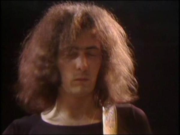 Deep Purple Smoke On The Water 1972 High Quality