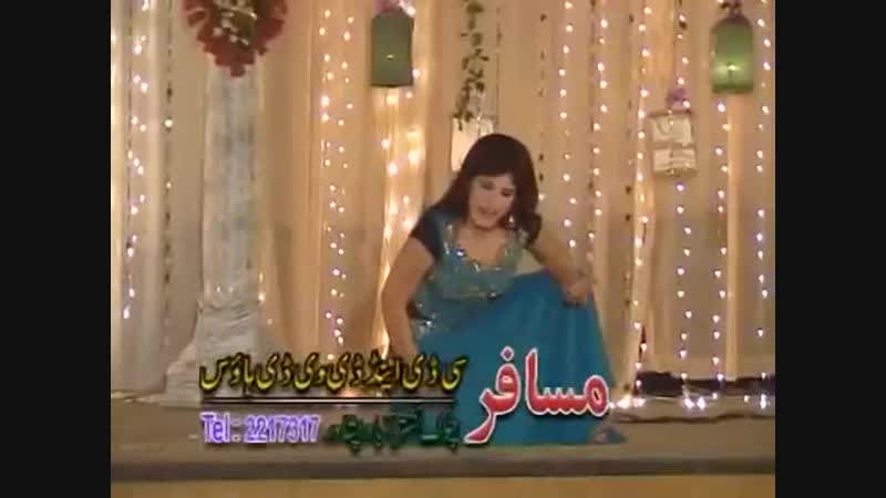 Da Qudrat Yo Dase Karishma Yam _ Pashto Songs _ HD Video _ Musafar Music