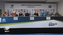 RUH19 Women's Relay Press Conference