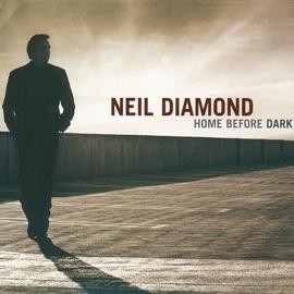 Neil Diamond альбом Home Before Dark