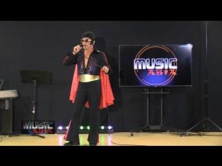 Cavin Fung - live