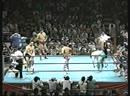 1994 06 30 Akira Taue Masanobu Fuchi Toshiaki Kawada vs Jun Akiyama Mitsuharu Misawa Tsuyoshi Kikuchi
