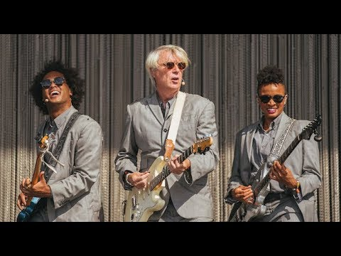 David Byrne - Austin City Limits Festival 2018 (Full Show HD)