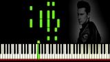 Dan Balan Numa Numa 2 feat Marley Waters piano systensia