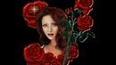 Ricky King Rot sind die Rosen