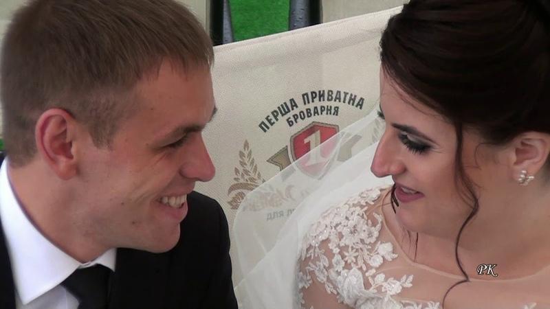 Весілля. Євгеній Ярослава Маєток Сокільське 2 - Wedding.Yevheniy Yaroslava 2