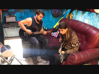 Уроки игры на гитаре 🎸89136971417🎸рок22.рф🎸Барнаул