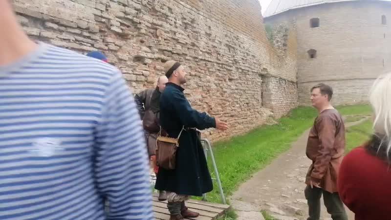 Крепость Орешек 2019 (1)