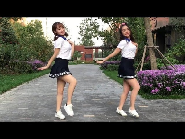 【中国人が日本の曲で踊ってみた】Mr.wonderboy【小小×颖儿】【初音ミク】