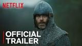 Outlaw King Official Trailer #2 HD Netflix