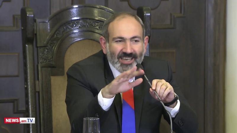Ինչո՞ւ Սերժ Սարգսյանին մինչև հիմա չեն բռն 13