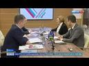 Представители ОНФ и глава Роспотребнадзора обсудили новый проект СанПиН по детскому питанию