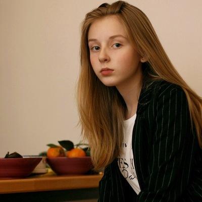 Варя Сухляева