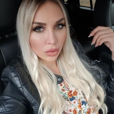 Алена Шинкаренко