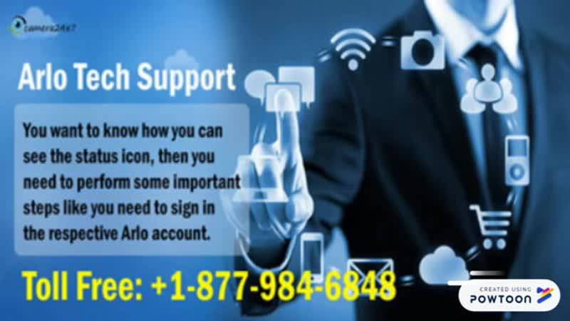 Arlo Tech Support [ 18779846848 ] Arlo Technical Support Number