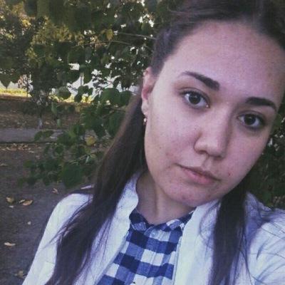 Алина Даценко