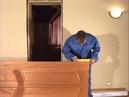 Дверь межкомнатная установка своими руками