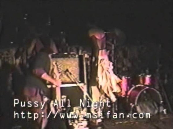 MSI @ CBGB (Urination) - New York, N.Y.C. 11111999 [FULL]