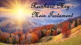 Reinhard Mey - Mein Testament mit Text Lyrics