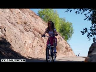 Kali roses  keiran lee - why she likes to bike brazzers [школьница, 18 лет step dad sex porno oral 17 16]