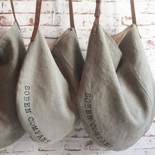 0b32dbd7ed43 Что такое сумка HOBO или сумка мешок? | ВКонтакте