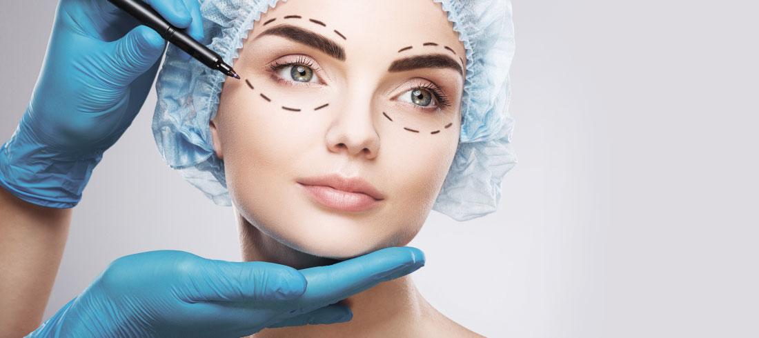 Хирургическая пластика в Киеве - верни себе красоту!