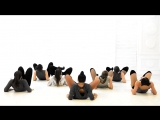 Beyonce - New Shoes - Inna Apolonskaya - High Heels choreography.mp4