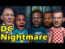 Daniel Cormier Money fight dream turn into jones and Stipe and Francis Nightmare