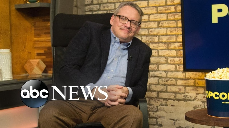 Oscar nominee Adam McKay talks the making of Vice