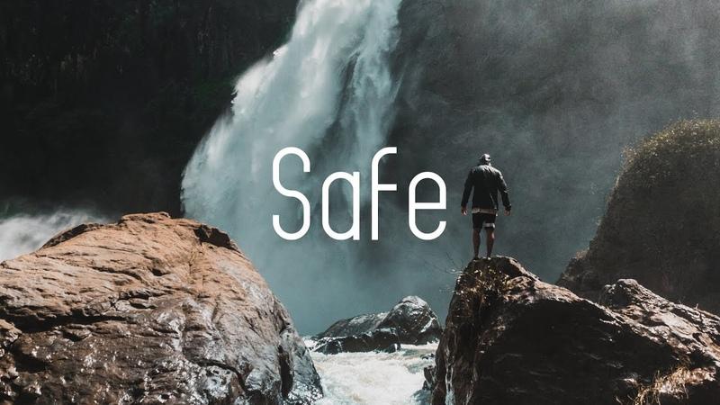 Nurko ft. Zack Gray - Safe (Lyrics)