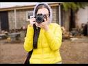 Кира Ломакина Видеовизитка конкурса Доброволец России