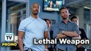 Lethal Weapon Season 3 In Production Promo