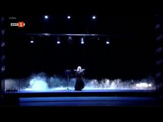 Лили Иванова - Главная роль