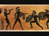 ᴴᴰ Греческие мифы (1) Правдивые истории (2010) Сказки путешествующих героев / Tales of Travelling Heroes HD 1080